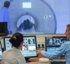 Fraunhofer MEVIS, MRI, CaFuR, real-time MRI, beating heart