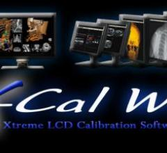 rsna 2013 flat panel displays double black imaging LED x-cal