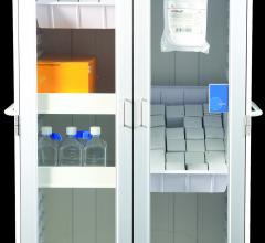 McKesson, RFID cabinet