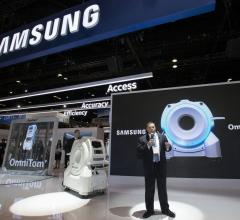 Samsung Unveils Mobile CT OmniTom at RSNA 2017
