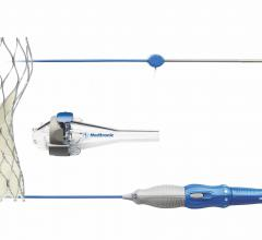 Medtronic Announces TAVR Study of Aortic Stenosis Patients With Bicuspid Valves