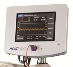 Acist RXi Rapid Exchange FFR System April 2014 ACC.14
