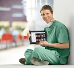 Agfa Healthcare, Enterprise Imaging, peer60 report, most recommended image sharing vendor