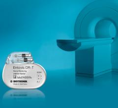 Biotronik Entovis Pacemaker Syster MRI FDA Approval