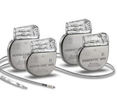 Boston Scientific, FDA, ImageReady MR-Conditional Pacing System