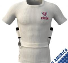 Carew Medical Wear, Rod Carew, undergarments, LVAD, HeartMate II, American Heart Association