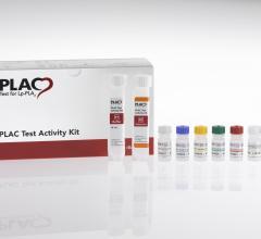 diaDexus, PLAC Test for Lp-PLA2 Activity,