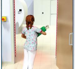 Kopp Development, FerrAlert Halo II Plus MRI entryway system, ITN