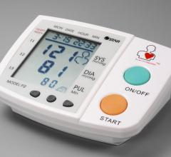 OSTAR Healthcare Technology P200 Remote Blood Pressure Monitoring System
