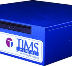 TIMS version 3.0 TIMS Medical Foresight Imaging Angiography Endoscopes DICOM