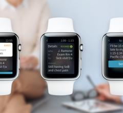 Kareo, Apple Watch App, practice efficiency, messaging, mobile devices