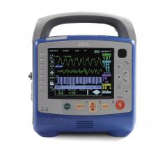 Zoll Canada Equipping Province of Québec Paramedic Services with X Series Monitor/Defibrillators
