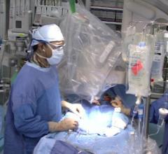 cath lab, radiation exposure, glocoma