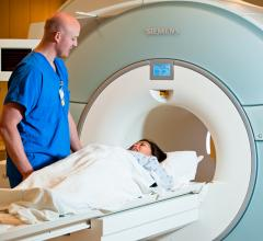 A cardiac MRI scanner at the Houston Methodist DeBakey Heart and Vascular Center. There is growing concern that gadolinium contrast may cause chronic health problems in some patients.