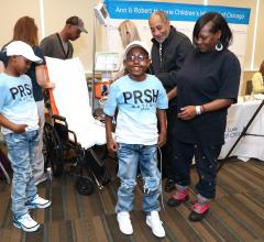 Jaheim Whigham, Lurie Children's Hospital of Chicago, Syncardia 50cc Total Artificial Heart, youngest patient