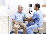white coat hypertension, heart disease risk, blood pressure spike, doctor's office, Journal of the American College of Cardiology, JACC study