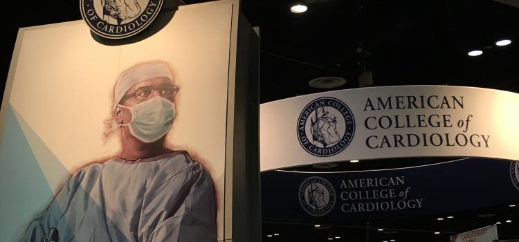 Top trials from the 2018 American College of Cardiology, ACC.18, #ACC18 meeting.