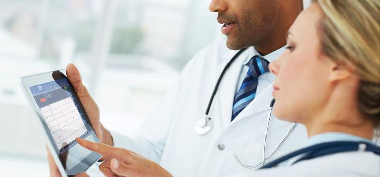 medical apps, future of apps in medicine, smartphones in medicine
